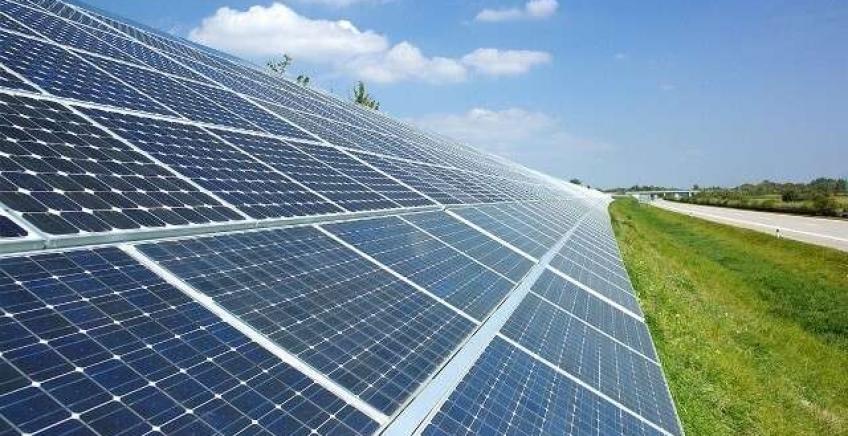 На Вінниччині цьогоріч збудують 22 сонячні електростанції