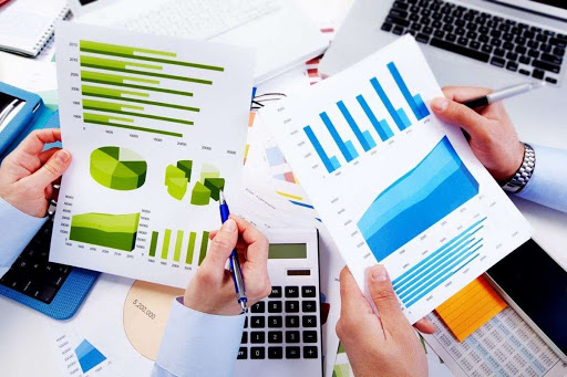 Фінансові звіти – 2019